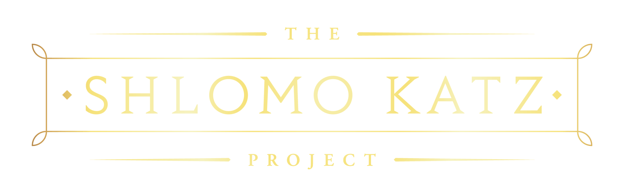 The Shlomo Katz Project