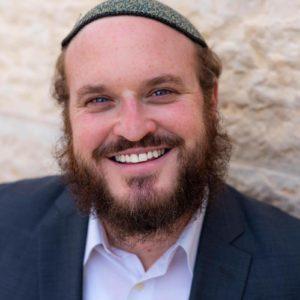 Rav Shlomo Katz