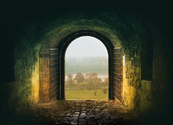 Opening Gateways to Faith
